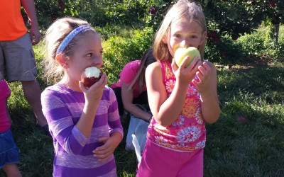 4 Things My Child Taught Me About Intuitive Eating