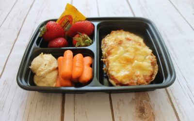 5 Tips To Make Eating Lunch at School Easier