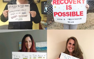 Binge Eating Disorder Recovery Tips